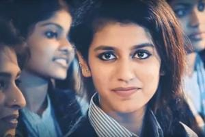 Oru Adaar Love song controversy: SC halts all criminal proceedings against Priya Prakash Varrier