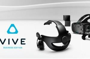 HTC Vive Business Edition VR system launched in India, priced at Rs...