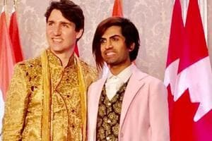 My Gay India Sushant Divgikar on meeting Justin Trudeau: The Canadian...
