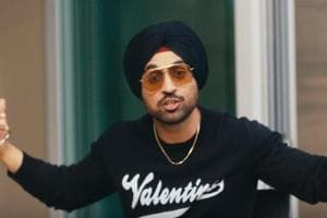 Did Diljit Dosanjh dedicate a song to Kylie Jenner with his latest...