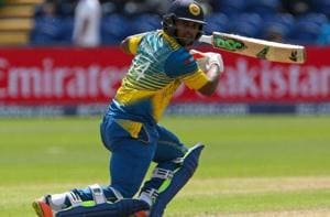Sri Lanka lose Asela Gunaratne, Shehan Madushanka for tri-series vs...