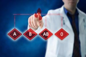 A number researches say that your blood type can reveal a lot about your personal health.