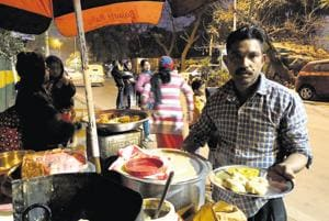 Delhiwale: The taste of Puri