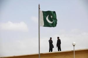 Pakistan anti-graft body probes top army officers