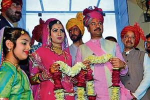 Out on bail, Phoolan Devi murder accused marries girl from Madhya...
