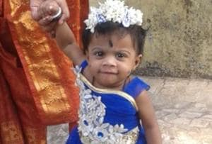Tanushka Ramu died from burn injuries.