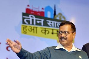 AAP has to find a way to ensure governance and not get stuck in a...
