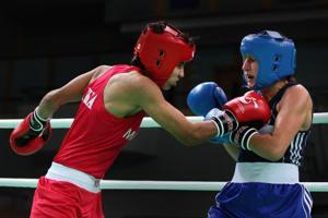 Commonwealth Games 2018: India to not field male boxers in 64kg and...