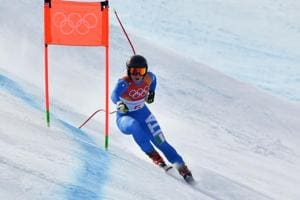 Sofia Goggia denies Lindsey Vonn to win downhill gold at Pyeongchang...