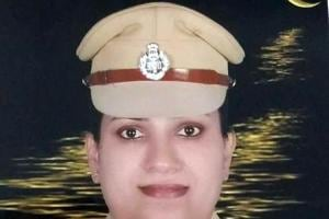 Accused inspector's driver held in missing Maharashtra woman cop's...