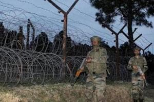 J-K: BSF trooper killed in Pakistan ceasefire violation
