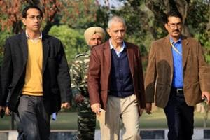 Kashmir interlocutor Dineshwar Sharma to visit Shopian a month after 3...