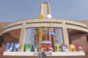 PM Modi to inaugurate UP Investors' Summit 2018 in Lucknow today