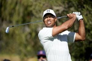 Tiger Woods named vice captain for American Ryder Cup golf vs Europe