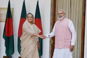 India has nothing to worry about China-Bangladesh ties: Sheikh Hasina