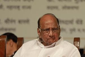 NCP chief Sharad Pawar slams new RBI guidelines for loan restructuring