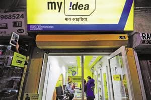 Idea to raise Rs 3,500 crore via QIP, at issue price of Rs 82.50 per...