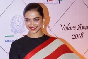 Deepika Padukone wrote this poem when she was in Class 7: 'I am a...