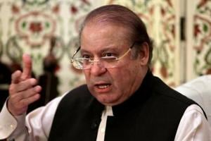 Pakistan Supreme Court rules ousted PM Nawaz Sharif cannot lead his...