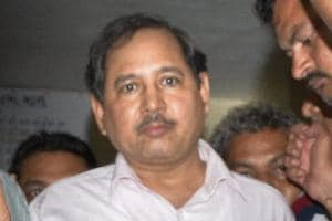 Court discharges ex-DGP of Gujarat PP Pandey in Ishrat Jahan fake...