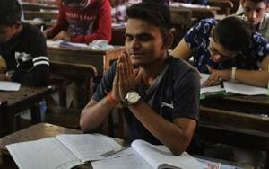 Day 1 of HSC exams in Mumbai: New rules lead to confusion