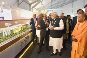 UP Investors Summit 2018: PM Modi announces Rs 20,000-crore defence...