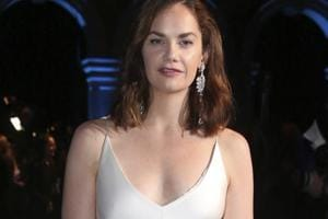 What made Ruth Wilson turn down a role in a Marvel movie?