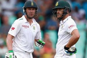 Quinton De Kock, AB de Villiers, Faf Du Plessis focus to get fit for...