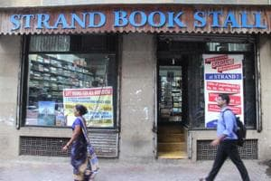 End of an era: Mumbai's iconic Strand Book Stall to down shutters on...
