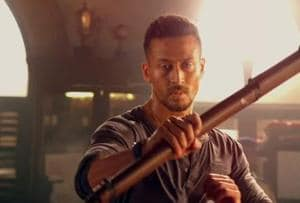 Baaghi 2 trailer: Tiger Shroff, our desi Rambo, returns. There is an...