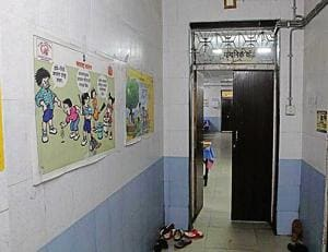 Prison ward at Thane hospital shut since 2014