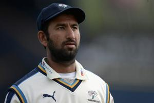 Yorkshire stint will help me prepare for England tour: Cheteshwar...