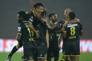 ISL: Kerala Blasters FC hope to continue winning streak against...