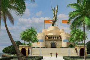 Shivaji memorial in Mumbai: HC seeks Centre, state response to pleas...