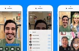 Facebook makes it easier to add members on Messenger group calls:...