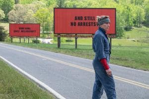 Ebbing, and unerring: Rashid Irani reviews Three Billboards Outside...