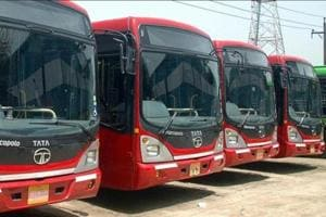 CTU running in losses, Chandigarh admn proposes up to  15% hike in bus...
