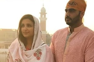 After Justin Trudeau, Parineeti Chopra and Arjun Kapoor visit Golden...