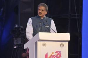 Mahindra Group chairman recalls his Lucknow connect