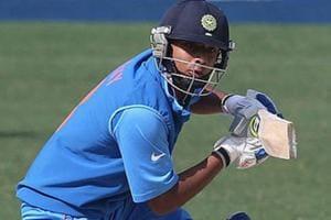 Vijay Hazare Trophy 2018: Andhra outplay Delhi by six wickets to reach...