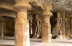 Elephanta Island, off Mumbai coast, will get permanent power supply...