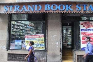 Strand to shut: Bookstores need to turn a new page