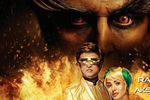 Makers of Rajinikanth's 2.0 have two new release dates in mind