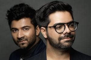 Sachin-Jigar on composing for Bollywood: Trust and challenges bring...