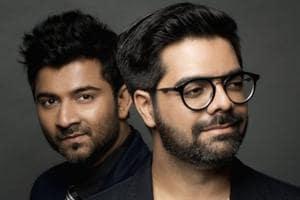 Composer duo Sachin Sanghvi and Jigar Saraiya, aka Sachin-Jigar, is currently working on their independent album.