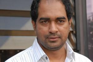 Krish's next project titled Aham Brahmasmi, hero yet to be finalised