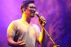 Pressure to rehash old songs comes only from producers: Amit Trivedi