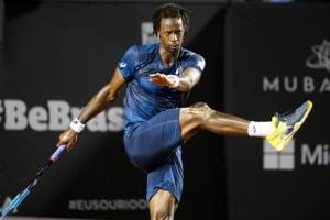 Marin Cilic-Gael Monfils match suspended, Albert  Ramos-Vinolas out at...