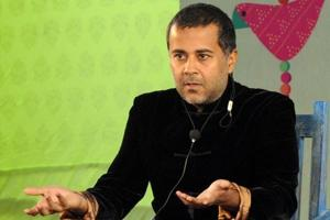 Chetan Bhagat's advice to students on board exams, success in life
