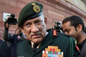 'Nothing political': Army clarifies after Ajmal objects to Gen Bipin...